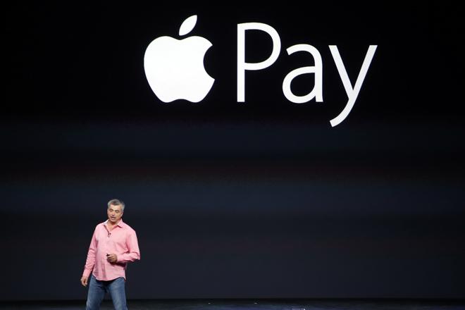 Γιατί άργησε τόσο το Apple Pay;