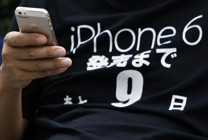 Επτά λόγοι για να αγοράσετε αμέσως το iPhone 6