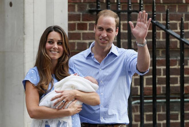 Πόσο καλό είναι ένα βασιλικό μωρό για τη βρετανική οικονομία;