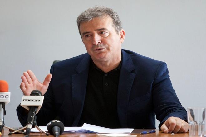 Χρυσοχοΐδης: «Συνεννόηση του πολιτικού συστήματος ή κατατροφή»