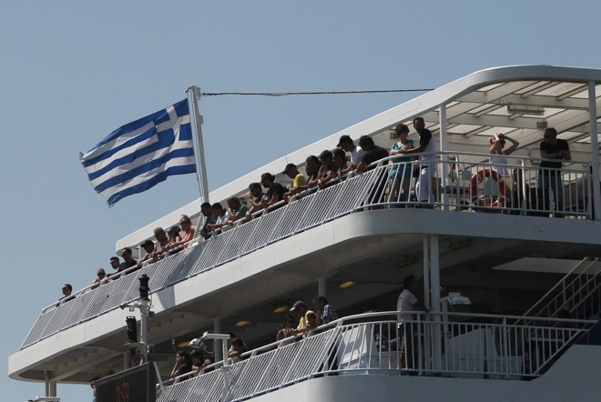 Ανεστάλη η απεργία της ΠΝΟ – «Ανάσα» για τα νησιά