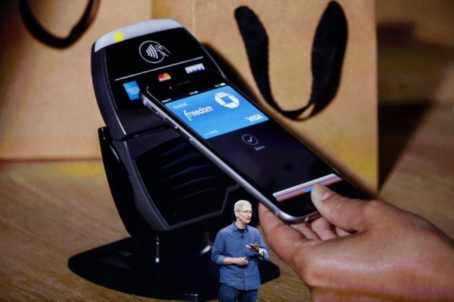 Apple Pay: όταν τo iPhone σου γίνεται… πορτοφόλι