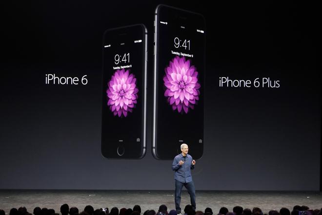 Τι πρέπει να ξέρετε για τo iPhone 6