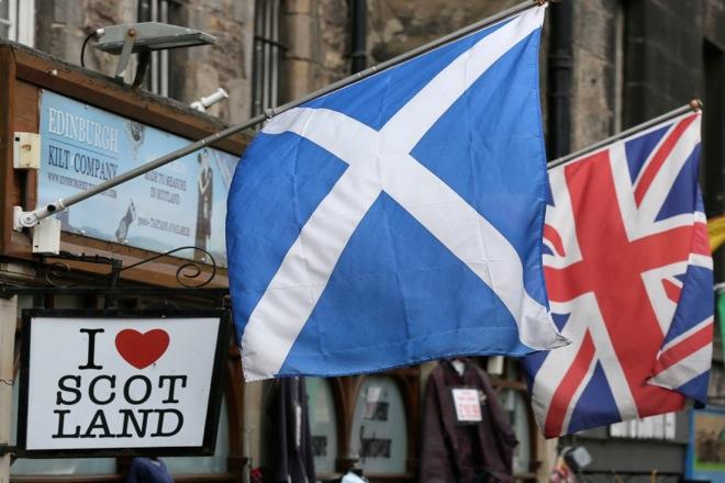 Δεύτερο δημοψήφισμα ανεξαρτησίας εντός της επόμενης διετίας σχεδιάζει η κυβέρνηση της Σκωτίας