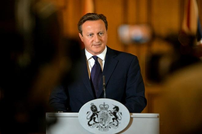 Πρόσθετα μέτρα θα λάβει η Βρετανία για να αντιμετωπίσει τα «τέρατα»