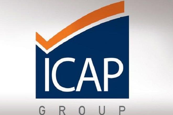 «Πρωτιά» της ICAP Group στα European Business Awards