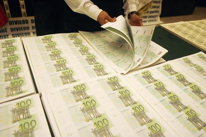 Πρωτογενές πλεόνασμα 2,3 δισ. για τον κρατικό προϋπολογισμό