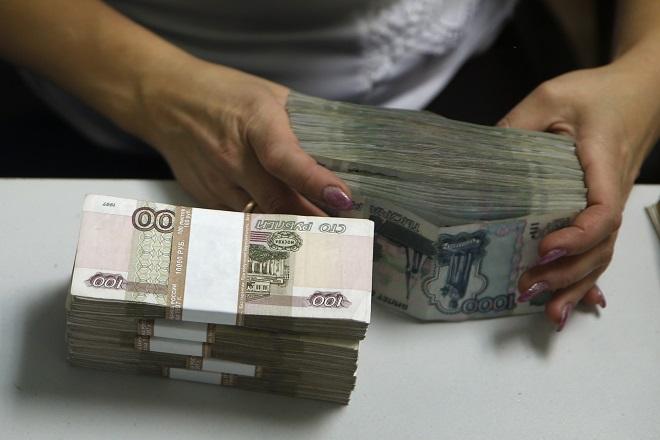 Ταμείο για αντιστάθμιση των ευρωπαϊκών κυρώσεων ετοιμάζει η Ρωσία