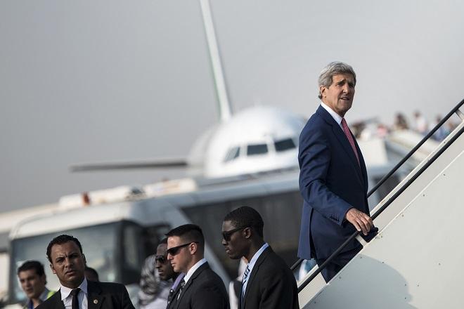 Ενισχύεται η «συμμαχία των προθύμων» κατά του Ισλαμικού Κράτους