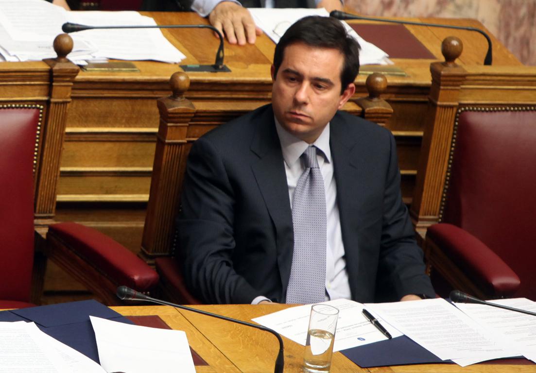«Επενδύσεις ύψους 37 δισ. ευρώ στην Ελλάδα»