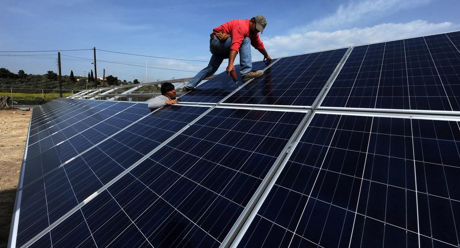 Διασφαλίσεις ζητά ο Σύνδεσμος Παραγωγών Ενέργειας με Φωτοβολταϊκά