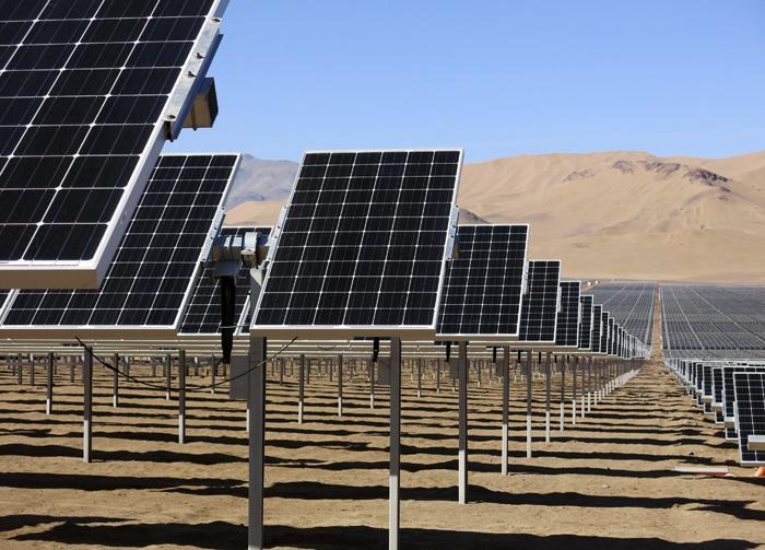 Έκκληση του ΟΗΕ για παγκόσμια στροφή στις ανανεώσιμες πηγές ενέργειας