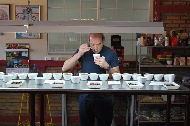 Ο Έλληνας που ανέδειξε τη σημασία του «Speciality Coffee»