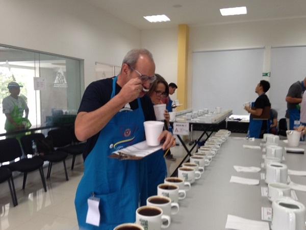 1  taf coffee