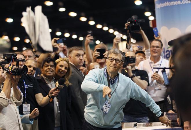 Πώς θα γίνεις ο επόμενος Bill Gates