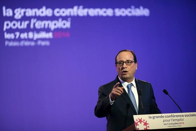 Επ' αόριστον αναβολή της ευρωπαϊκής συνόδου για την απασχόληση;