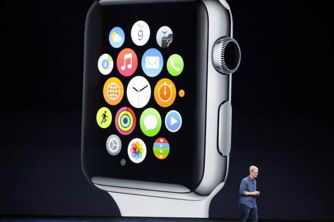 Επτά πράγματα που πρέπει να ξέρουν οι γονείς για το Apple Watch