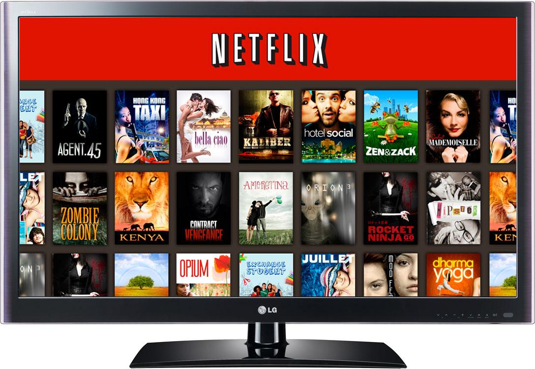 Το Netflix καλωσορίζει την Apple και τη Disney ως ανταγωνιστές του