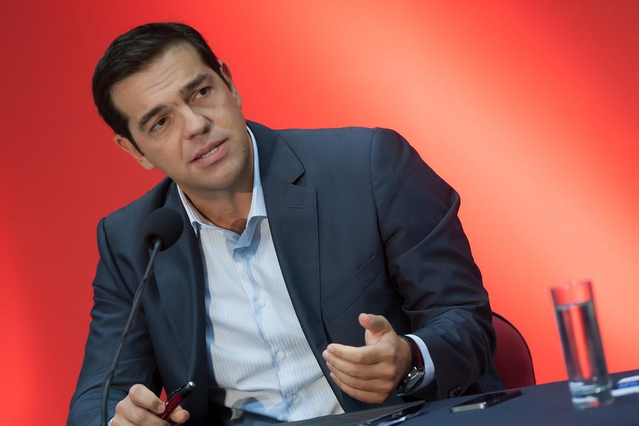 ΣΥΡΙΖΑ: Τα πιστωτικά ιδρύματα θα βαρύνει η εισφορά επί των πιστωτικών συναλλαγών