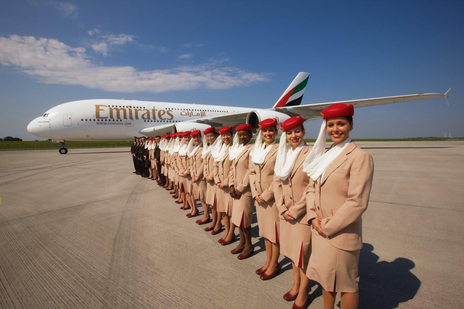 Emirates και Jetstar ενώνουν τα «φτερά» τους