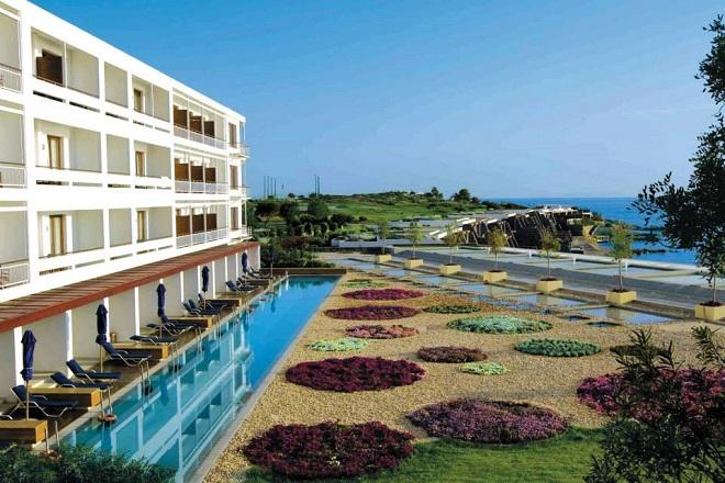 Grand Resort: Κανένα ίχνος ρύπανσης στη θαλάσσια περιοχή του Λαγονησίου