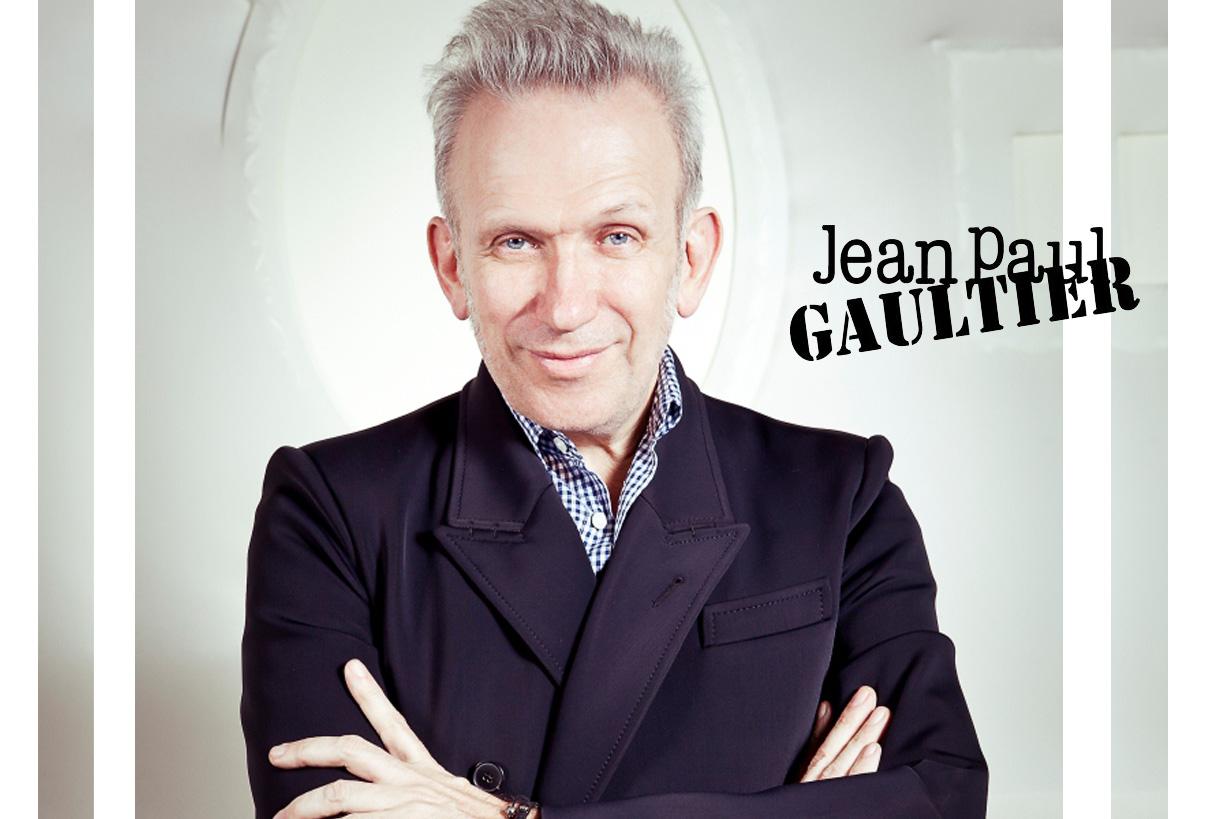 O Jean Paul Gaultier σταματάει να σχεδιάζει ready-to-wear συλλογές