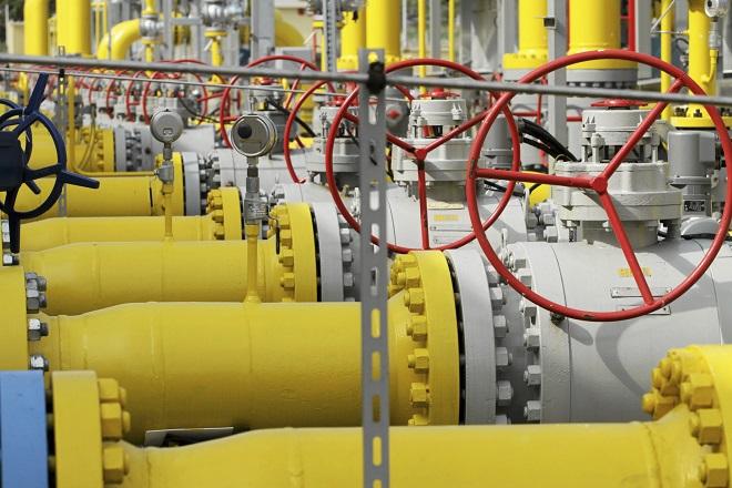 Δεν έχει σκοπό να μειώσει την παροχή φυσικού αερίου στην Ευρώπη η Gazprom