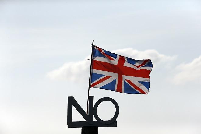 Το Brexit συρρίκνωσε την οικονομία του Ηνωμένου Βασιλείου έπειτα από επτά χρόνια
