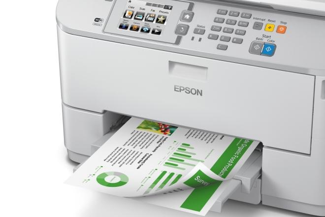 Η Epson επεκτείνει την εγγύηση της σειράς WorkForce