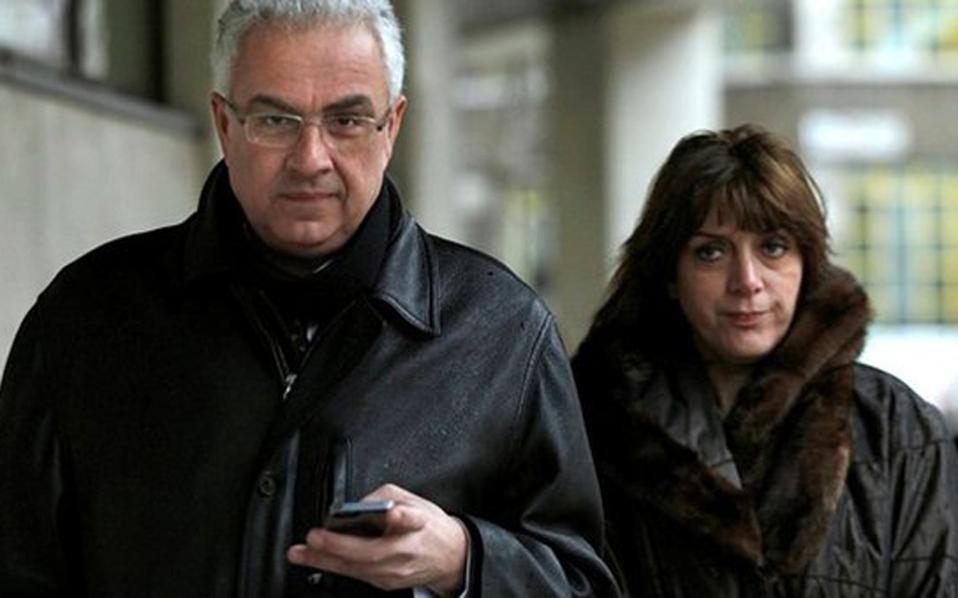 Τη Δευτέρα η απολογία του ζεύγους Γριβέα για το Ταχυδρομικό Ταμιευτήριο