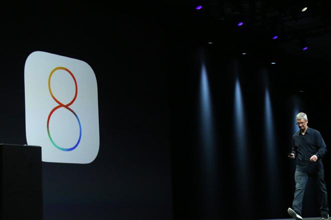Τα μυστικά του iOS 8