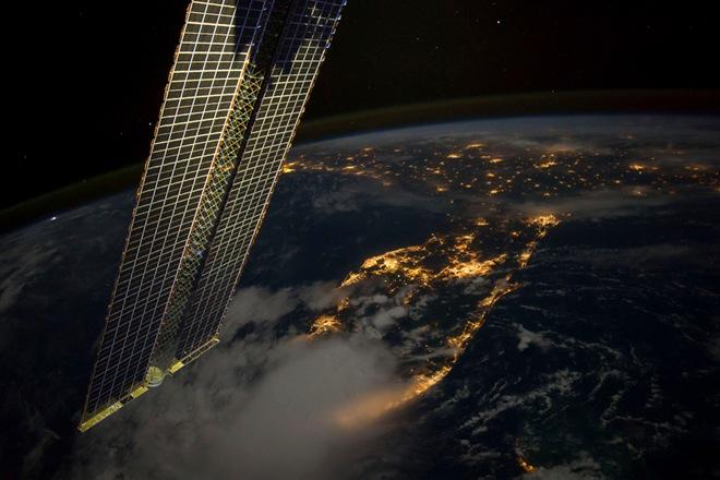 «Διαστημική» συνεργασία Ελλάδας και Ισραήλ