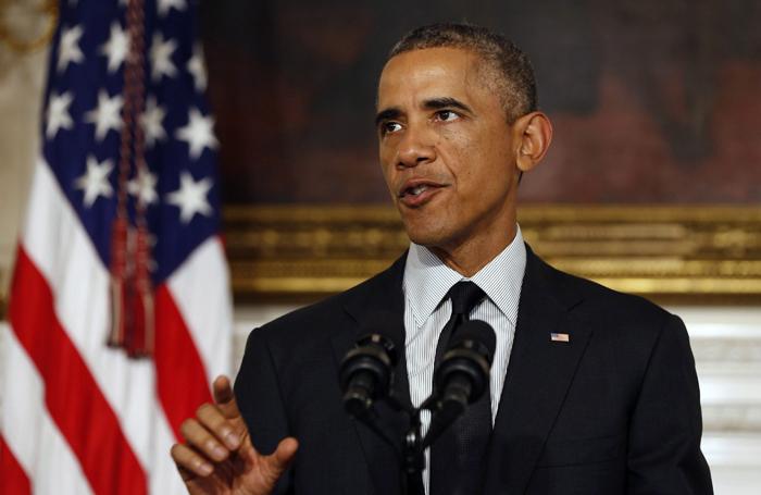 Πόσα εκατ. δολάρια αξίζει πλέον το όνομα «Μπαράκ Ομπάμα»