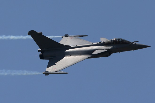 RTX10RBQ france rafale aircraft