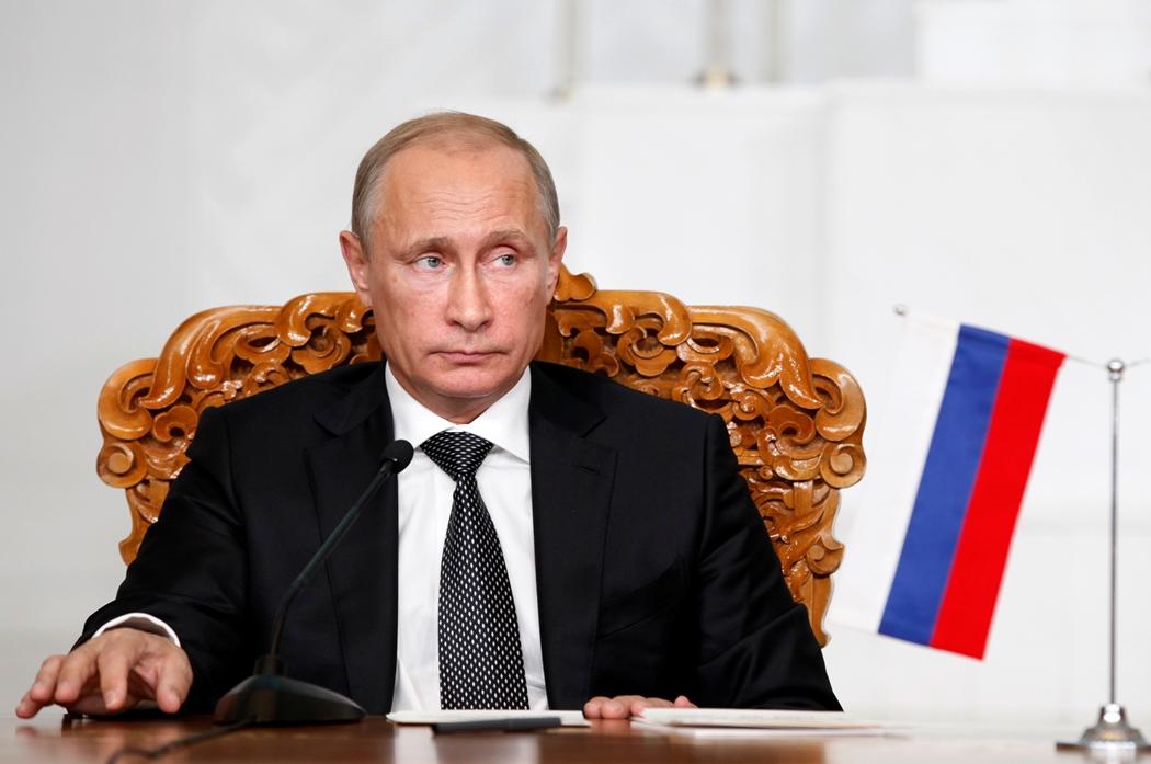 Πούτιν: «Θα τους είχα κατακτήσει όλους σε δύο μέρες»!