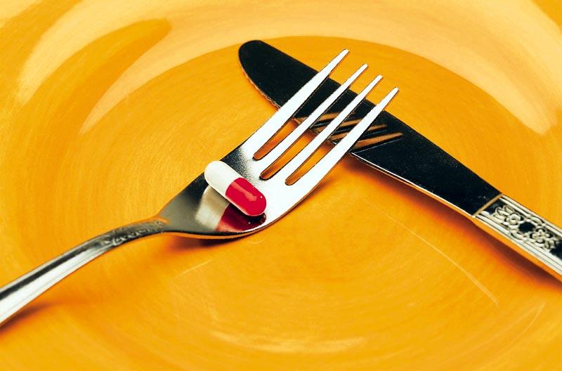 Η επέλαση των super foods