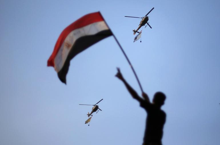 Βομβιστική επίθεση στο κέντρο του Καΐρου