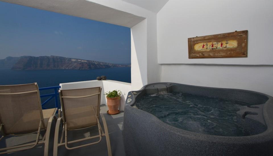 Το καλύτερο ξενοδοχείο του κόσμου βρίσκεται στην Ελλάδα