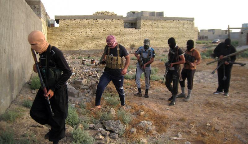 Ελεύθεροι αφέθηκαν οι 46 Τούρκοι όμηροι των τζιχαντιστών
