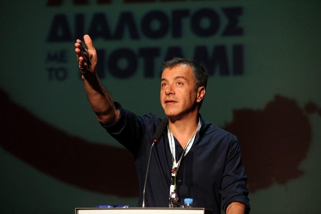 Ακυρώθηκε η προγραμματισμένη συνάντηση του Θεοδωράκη με τον Τσίπρα