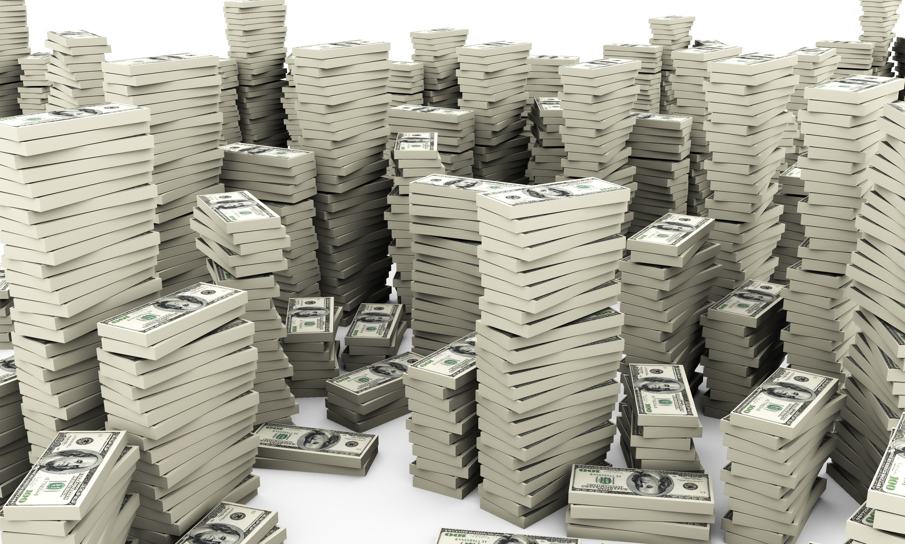 Η υπέρ-συγκέντρωση του πλούτου και οι δύο τάξεις
