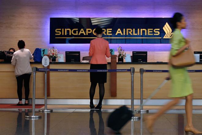 Παρούσα στην Ελλάδα και το καλοκαίρι του 2015 η Singapore Airlines
