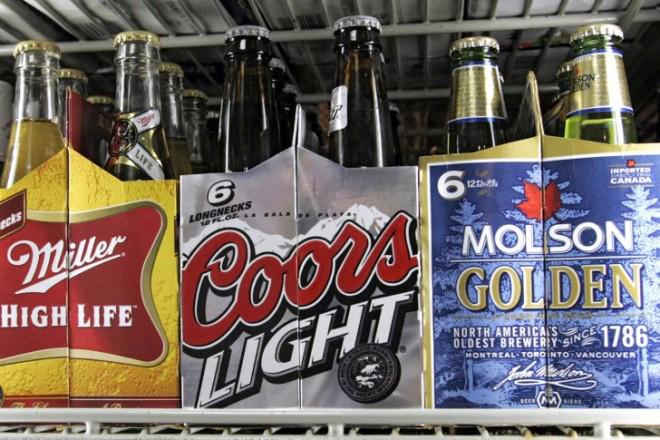 Παγκόσμιες ζυμώσεις στον κλάδο της μπύρας