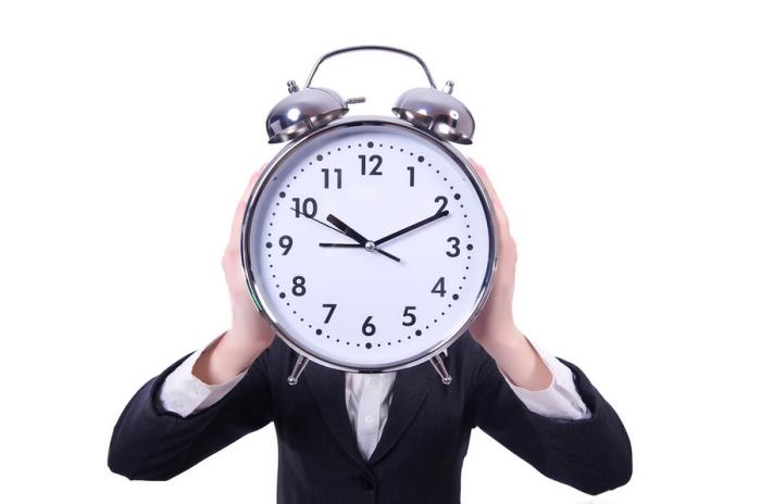 Οι ερευνητές εξηγούν πόσες ώρες πρέπει να εργαζόμαστε για να είμαστε πιο αποδοτικοί