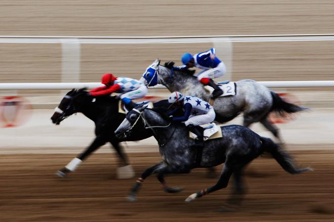 Συμφωνία της «Iπποδρομίες ΑΕ» με τη GBI Racing