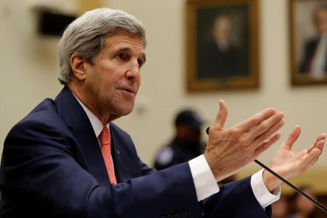 Παύση εχθροπραξιών στη Συρία αποφάσισε η σύνοδος του Μονάχου