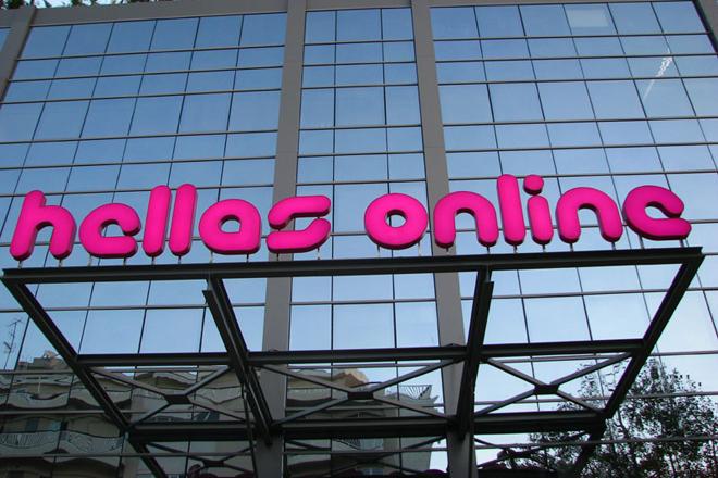 Λειτουργική κερδοφορία στα 41,3 εκατ. ευρώ για τη hellas online