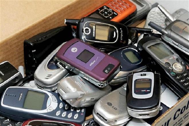 Άχρηστα τα κλεμμένα κινητά στη «μαύρη» αγορά