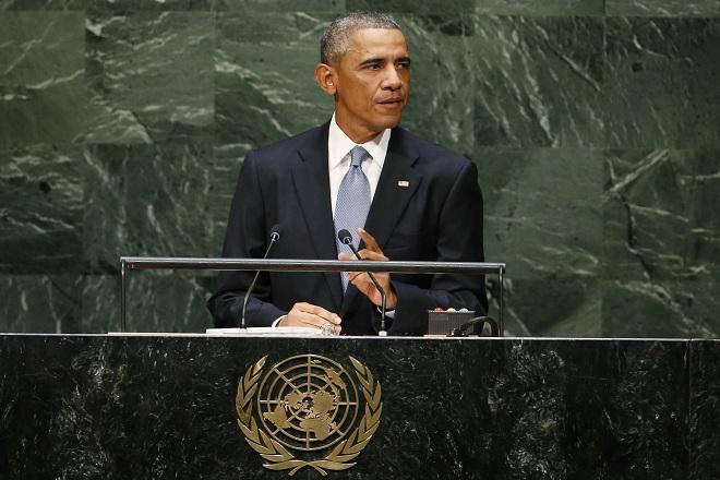 «Το Ισλαμικό Κράτος πρέπει να εξολοθρευτεί» δηλώνει ο Ομπάμα