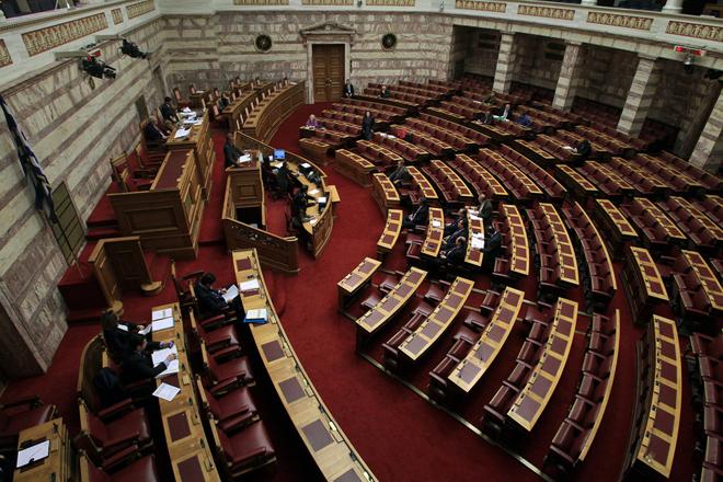 Σήμερα η ψηφοφορία για ληξιπρόθεσμα χρέη και «κόκκινα» δάνεια